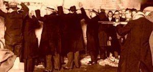 Al Capone's Revenge Escape Room