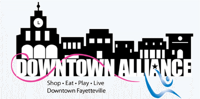 Xscape Factor is part of Fayetteville Downtown Alliance