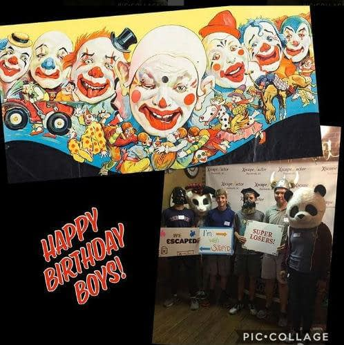 Birthdays and Private Parties at xscape factor