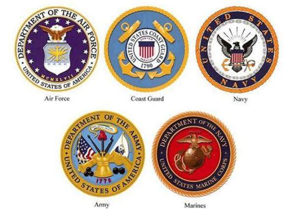 All members of the military are eligible for a discount with current ID